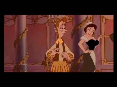 Lumiere Chases French Maid Youtube