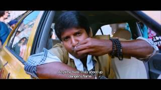 Anjaan Official Teaser Suriya, Samantha TamilRockers Net