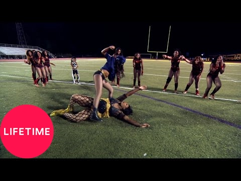Bring It!: Stand Battle: Dancing Dolls vs. Divas of Olive Branch (Fast) [S3, E4] | Lifetime