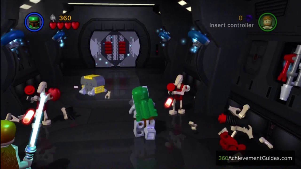 lego star wars the force awakens chapter 2