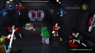 LEGO Star Wars: TCS Minikit Guide Episode III