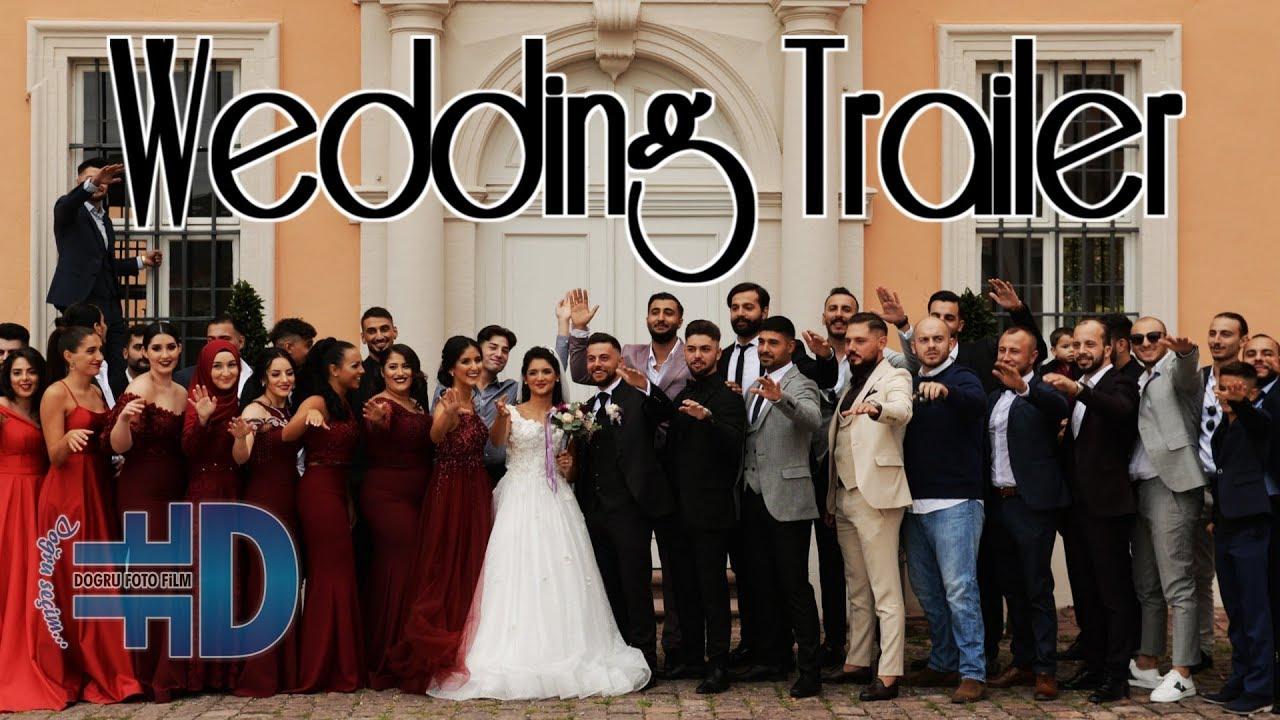 Feyza & Burak - WEDDING TRAILER
