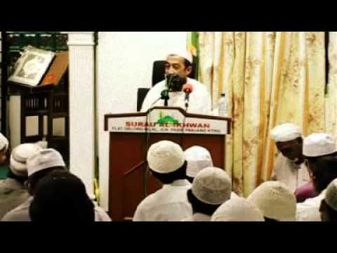 Ustaz Azhar Idrus ~ Tengok Kebesaran Allah