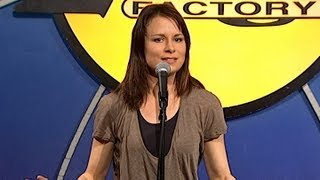 Mary Lynn Rajskub: Stupid Hot