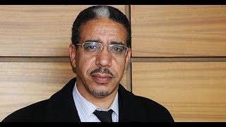 بالفيديو..الرباح: أول وزير يهنئ المنتخب المغربي بعد التأهل لمونديال روسيا 2018   |   تسجيلات صوتية