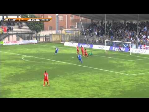 Copertina video Pavia - FC Sudtirol 3-2