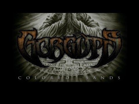 Gorguts - Forgotten Arrows (lyrics video) online metal music video by GORGUTS