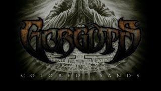 GORGUTS - Forgotten Arrows (lyric video)