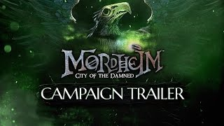 Mordheim: City of the Damned - Kampány Trailer