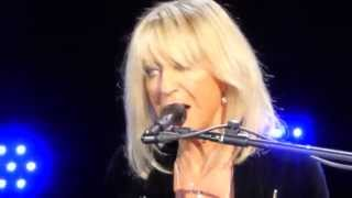 HD Songbird - Fleetwood Mac - Toronto 2015