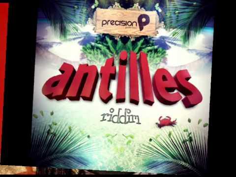 Antilles Riddim Mix - Kerwin Du Bois, Erphaan Alves, Nadia Batson & Machel Montano - Trini Soca 2012