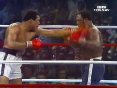 Boxing Tribute - Thrilla in  Manila - Ali vs Frazier III