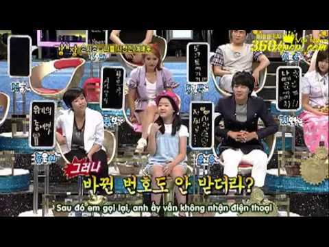 Strong Heart ep 35 vietsub (2)