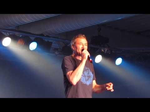 "IAN GILLAN ( Deep Purple) - Perfect Stangers - ""Rock meets Classic"" in Vienna 6.1.2012"