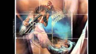 Ted Nugent Live It Up (Studio Album Version)