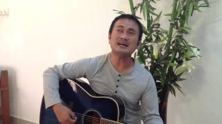 Samuel Tamang: Let's Worship With Me, My Friends!