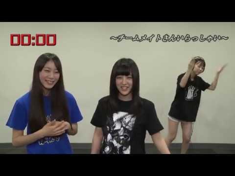 SKE48 E公演 2分半の袋とじ 2015.9.4 熊崎晴香生誕祭