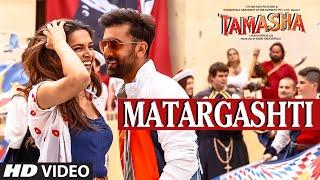 Matargashti Movie Tamasha