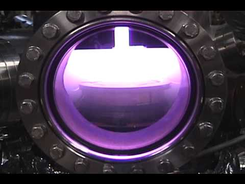 Plasma: The 4th State of Matter