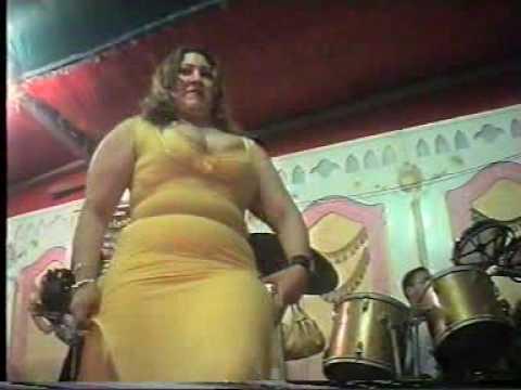 Arab Girl Dance - 97ab bnat lil