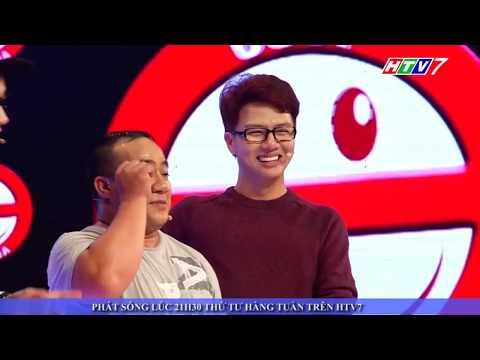 CƯỜI LÀ THUA - TẬP 02 (15/10/2014) TRƯỜNG GIANG, DON NGUYỄN & HIẾU HIỀN, DUY KHÁNH Zhouzhou