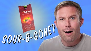 What Happens When You Eat PURE CITRIC ACID? (The Sourest Food EVER)