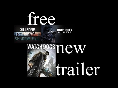 sony free game and microsoft free game and release date watch dogs