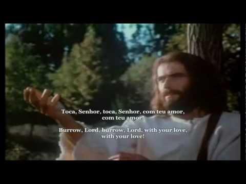 Padre Antônio Maria - Oração de Cura - 3D * Father Anthony Mary - Prayer for Healing - 3D