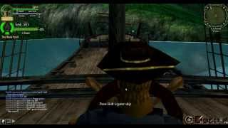 Pirates Of The Caribbean Online: Finale