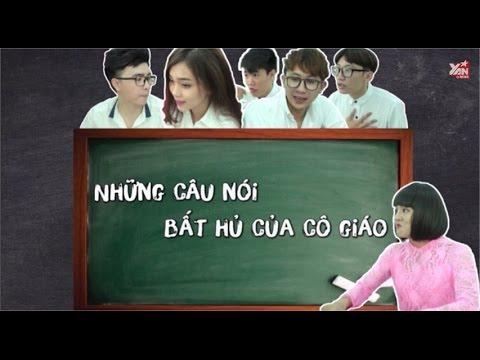 SchoolTV: Những câu nói