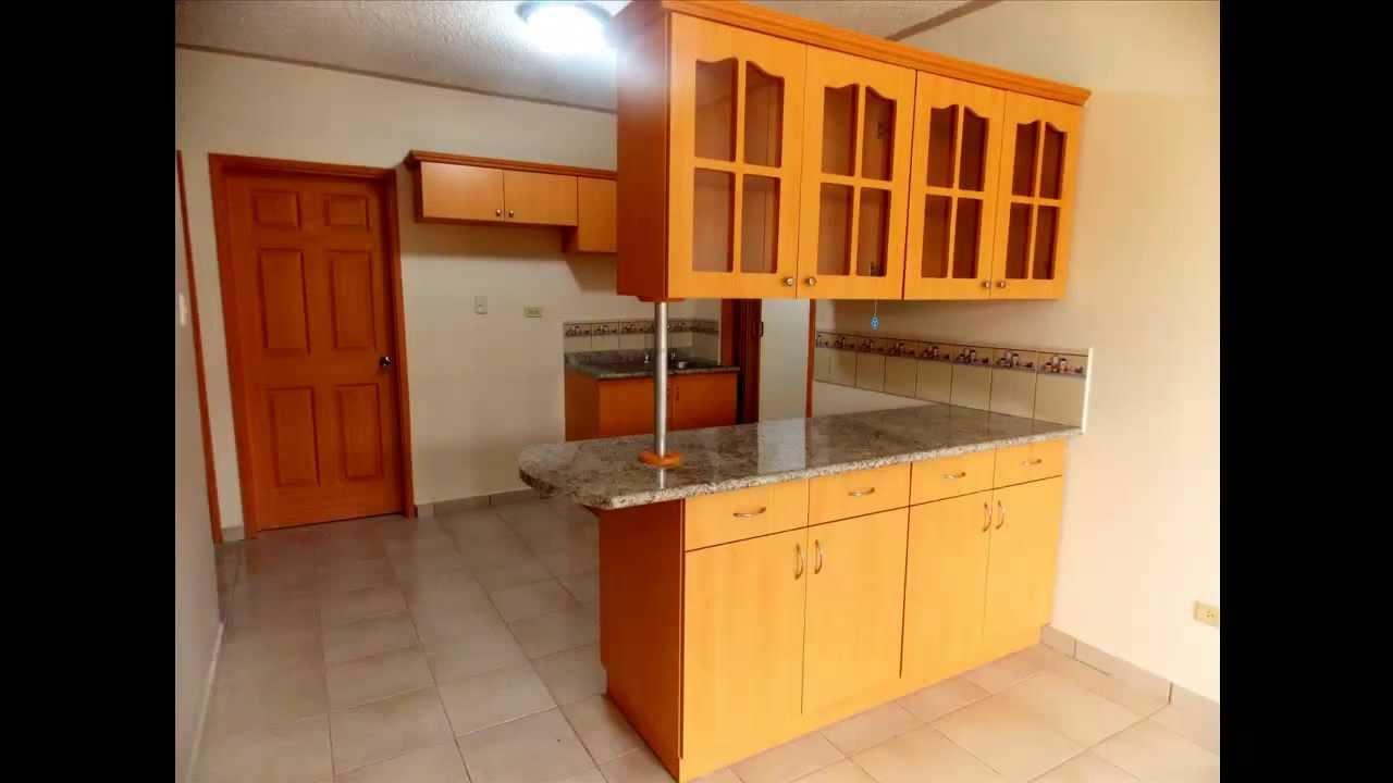 Venta de Hermosos Apartamentos Nuevos en Los Hidalgos, Tegucigalpa