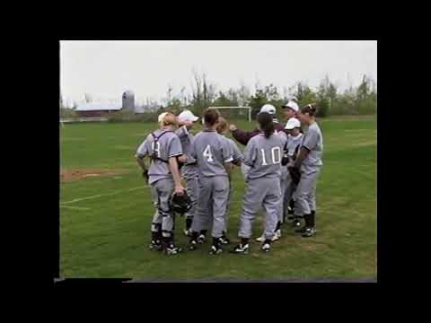 NCCS - Beekmantown Softball 5-6-98