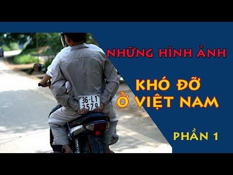 Những hình ảnh khó đỡ bá đạo chỉ có ở Việt Nam- Phần 1 ☺
