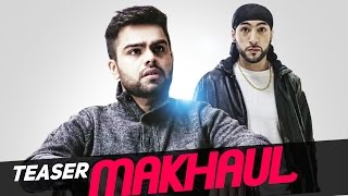 Teaser | Makhaul | Manni Sandhu Feat Akhil | Full Song Coming Soon | Speed Records - Duration: 0:54.