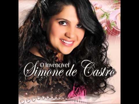 Cantora Simone de Castro - História do Leproso (playback)