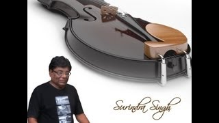 Slow Indian Sad Instrumental Songs 2013 Hits Full