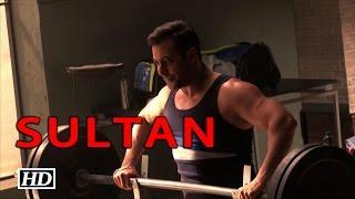 IANS : SULTAN: Salman Khan Begins Body Building;Transforms into Fighter