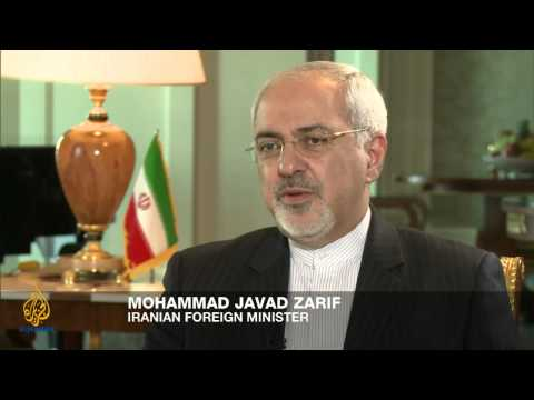 Talk to Al Jazeera - Javad Zarif: 'Sanctions have utterly failed'
