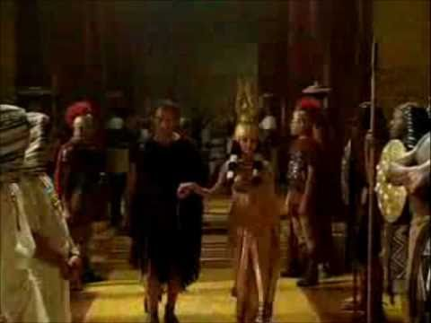 Cleopatra Trailer -VlK_dR8P-y8