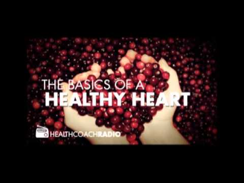 The Basics of a Health Heart