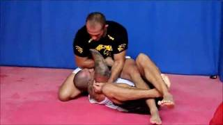 TATAME TV: O Treino De Jiu-Jitsu De Junior Cigano