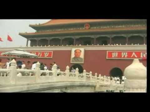 CHINA with the children part one forbidden city Beijing