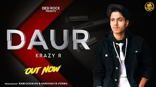 DAUR Krazy R Video HD Download New Video HD