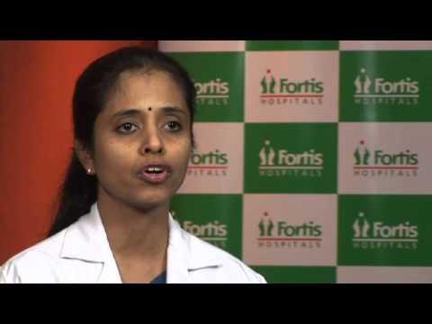 Vaginal Birth after Caesarean;Dr. Anu Sridhar, Fortis Healthcare India