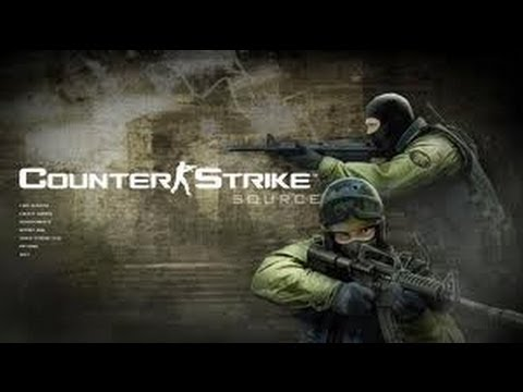 Counter Strike Source Espanol