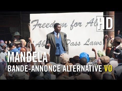 Mandela : Un long chemin vers la liberté - Bande annonce alternative VOST