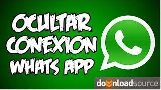 Como Eliminar La Ultima Conexion En Whatsapp