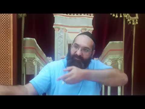 La Thora orale, la clés de Rosh hashana   En hommage à Rabbi Israël Meir HaCohen