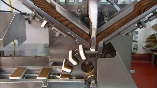 Ice Cream Sandwiches   How It's Made