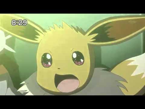 Pokemon x y capítulo 92 preview
